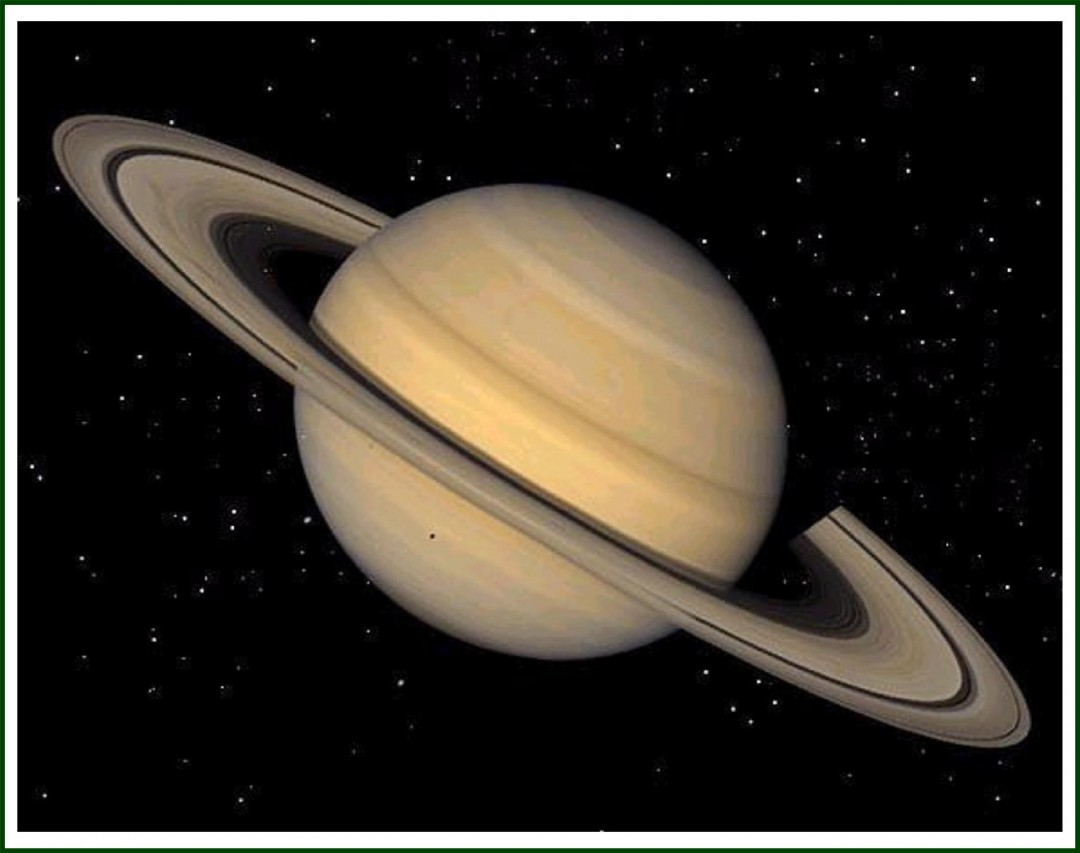 Satürn Oğlak Burcuna Geçiyor!
