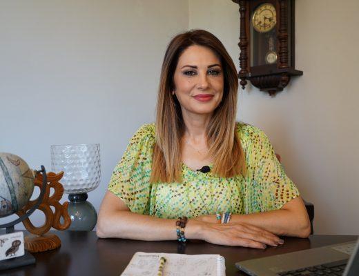 19 - 25 Ağustos Haftalık Burç Yorumları - Hande Kazanova