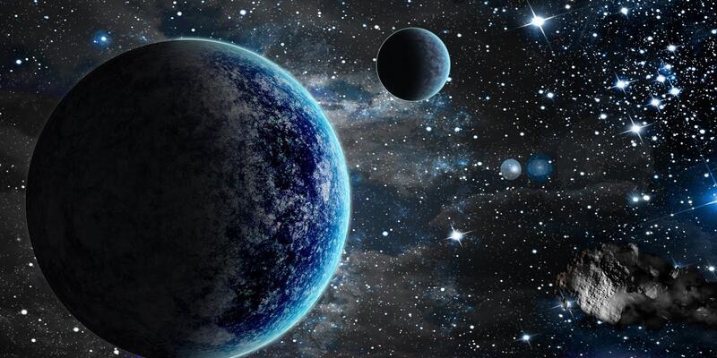 Gezegen Faaliyetleri